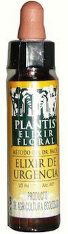 Plantis Rescue Remedy 10ml