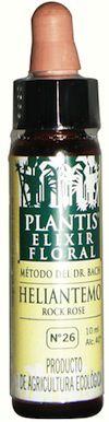 Plantis Rock Rose 10ml
