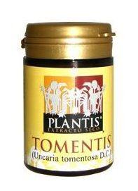 Plantis Tomentis 30 cápsulas