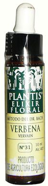 Plantis Vervain 10ml