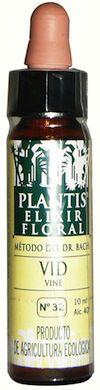 Plantis Vine 10ml