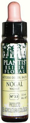Plantis Walnut 10ml