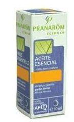Pranarom Alcaravea Aceite Esencial 10ml