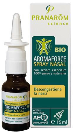 Pranarom Aromaforce Spray Nasal 15ml