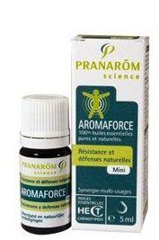 Pranarom Aromaforce Resistencia y Defensas Mini 5ml