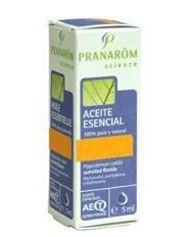 Pranarom Biznaga Aceite Esencial 5ml