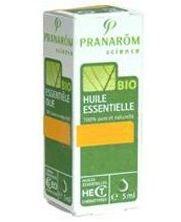 Pranarom Canela de Ceilan Aceite Esencial BIO 5ml