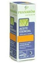 Pranarom Enebro de la Miera Aceite Esencial 5ml