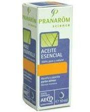 Pranarom Enebro de Virginia Aceite Esencial 10ml