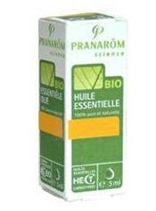 Pranarom Hinojo Marino Aceite Esencial BIO 5ml