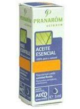 Pranarom Levístico Aceite Esencial 5ml
