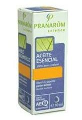 Pranarom Menta Bergamota Aceite Esencial 10ml
