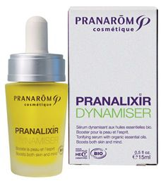 Pranarom Pranalixir Corriger Bio 15ml