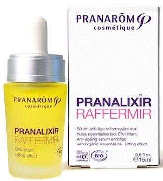 Pranarom Pranalixir Raffermir Bio 15ml