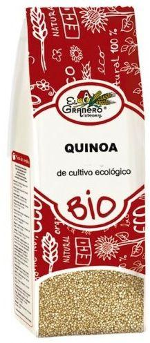 El Granero Integral Quinoa Bio 500g