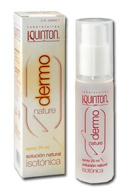 Quinton Dermo Nature Isotonico spray 20ml