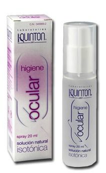 Quinton Higiene Ocular spray 20ml
