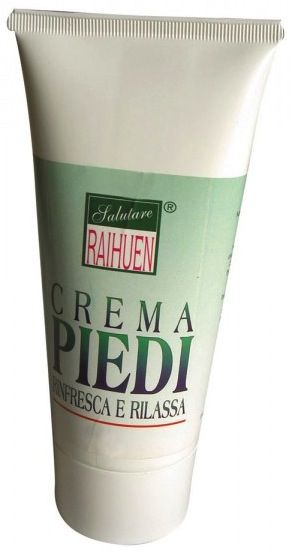 Raihuen Crema Pies 200ml