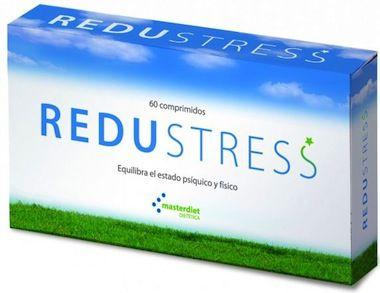 Masterdiet Redustress 60 comprimidos