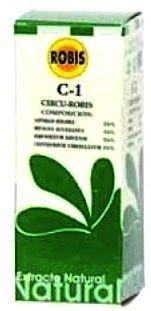 Robis Extracto C1 Circulación Colesterol 50ml