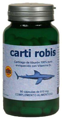 Robis Cartirobis 90 cápsulas