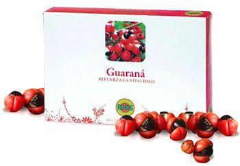 Robis Guarana 60 comprimidos