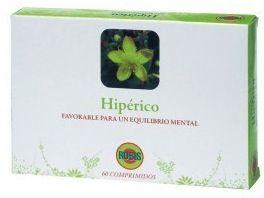 Robis Hiperico 60 comprimidos