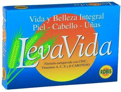 Robis Levavida 60 comprimidos