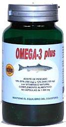 Robis Omega 3 Plus 60 cápsulas