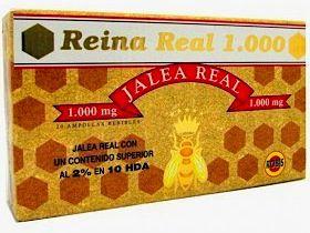 Robis Reina Real 1000 20 ampollas