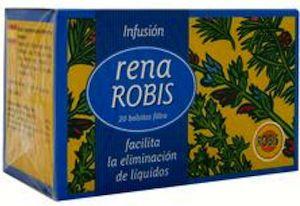 Robis Rena Robis 20 filtros