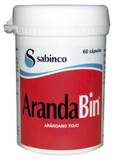 Sabinco Arandabin 60 cápsulas