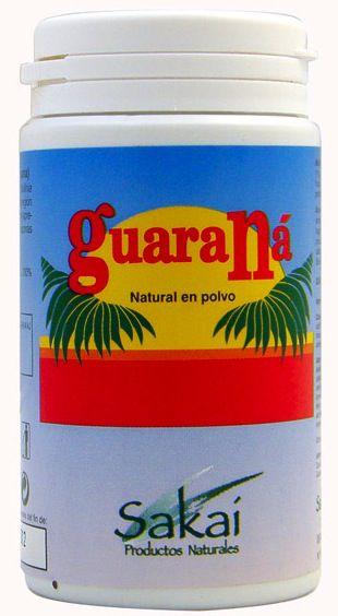 Sakai Guaraná Polvo 60g