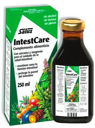 Salus Intestcare 250ml
