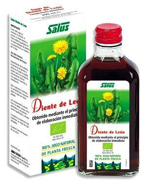 Salus Jugo de Diente de León 200ml