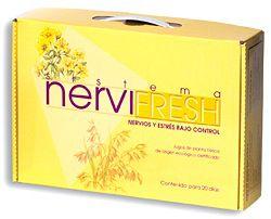 Salus Nervi Fresh Sistema Pack