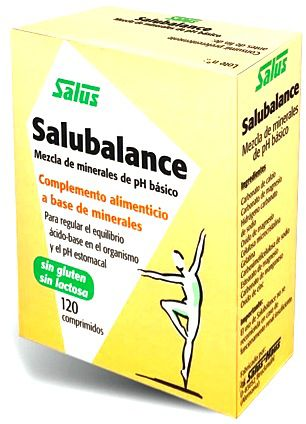 Salus Salubalance 120 comprimidos