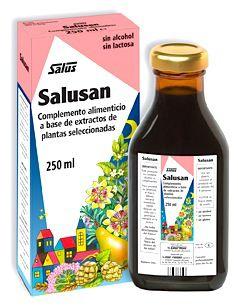 Salus Salusan Sedante 250ml