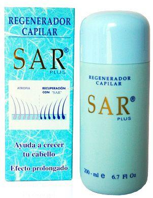 Sar Regenerador Capilar 200ml
