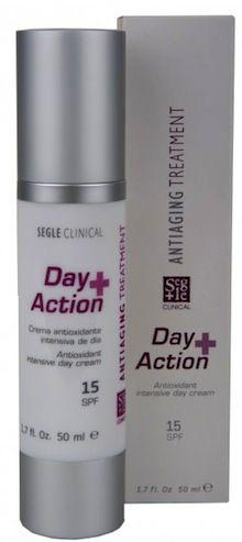 Segle Clinical Day Action+ crema 50ml