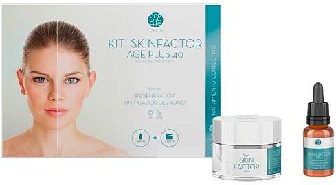 Segle Clinical Kit Skinfactor Age Plus