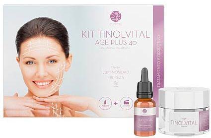 Segle Clinical Kit Tinolvital Age Plus