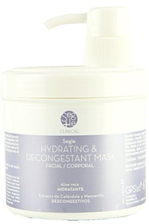 Segle Clinical Mascarilla Hidratante Descongestiva 500ml