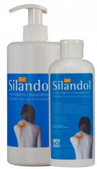 MCA Silandol Gel 200ml