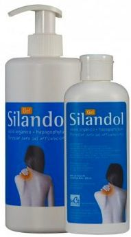 MCA Silandol Gel 500ml