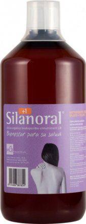 MCA Silanoral +1 1 Litro