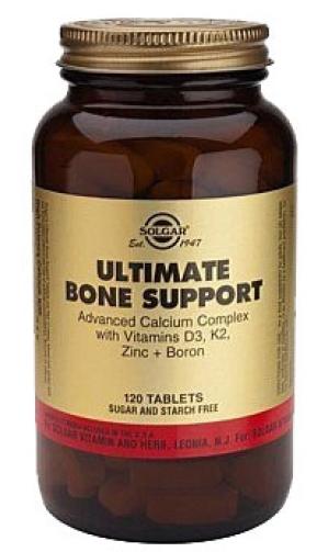 Solgar Ultimate Bone Support 120 comprimidos