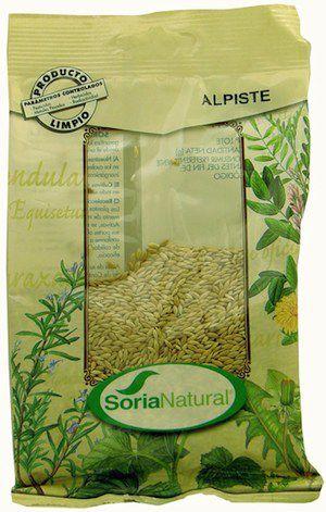 Soria Natural Alpiste Bolsa 100g