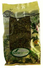 Soria Natural Arándano Bolsa 30g
