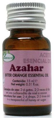 Soria Natural Azahar Aceite Esencial 15ml